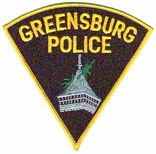 Greensburg Police Department